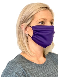 Adjustable Spandex Mask