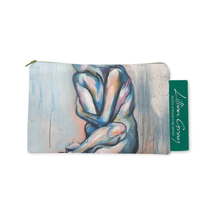 Nude Figure 01 (Coin Pouch)