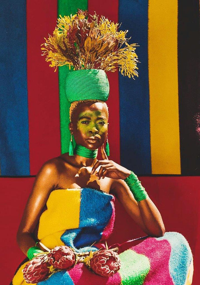 Proudly South African: Exploration of Identity 3