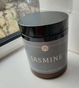 Jasmine Candle - from ZoeZoe Candles