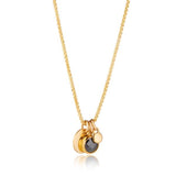 14k Gold Filled Mini Charms Pendant
