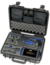 Load image into Gallery viewer, MESA™ Deluxe Mobility Enhanced Spectrum Analyzer