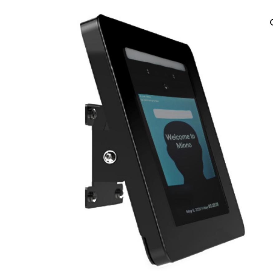 ThermoTab™ Wall Mount