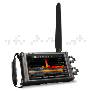 MESA™ Deluxe Mobility Enhanced Spectrum Analyzer