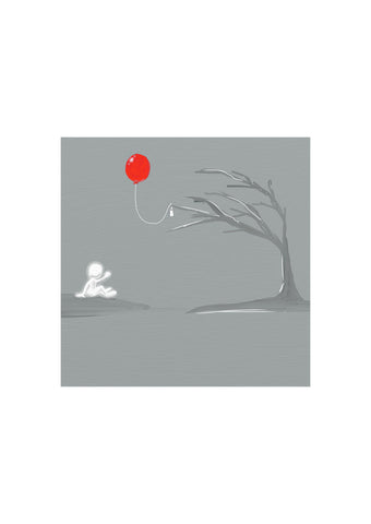 red balloon1