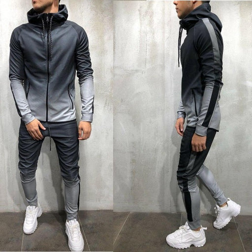 Mens Cyris Tracksuit Set