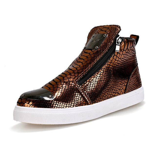 Mens Aurelian Sneakers
