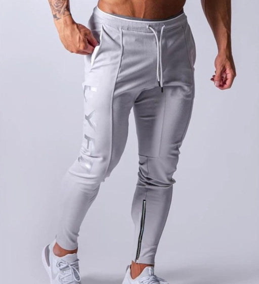 Mens Side Print Joggers