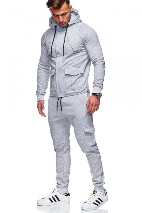Mens Ashton Two Piece set