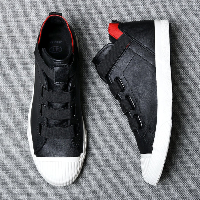 Mens Ebanos Sneakers