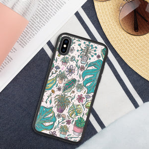 Feeling floral phone case
