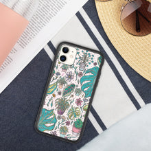 Load image into Gallery viewer, Feeling floral phone case