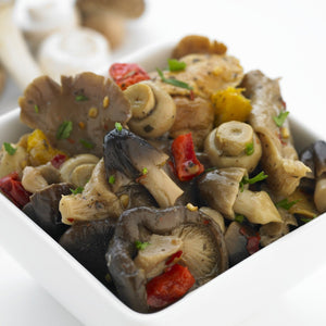 Cocktail Di Funghi (Mixed Mushrooms) 1kg