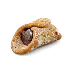 Load image into Gallery viewer, Sicilian Hazelnut Chocolate Cannoli 150g