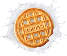 Load image into Gallery viewer, Colussi Gran Turchese Biscuits 400g