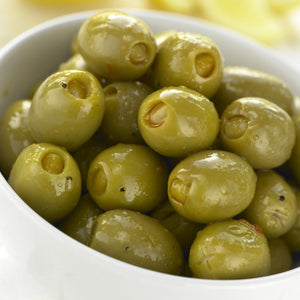 lemoliva - buy lemon stuffed green olives