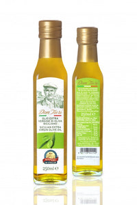 Sicilian Extra Virgin Olive Oil 500ml
