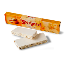 Load image into Gallery viewer, Vergani Torrone Crunchy Almond (Nougat) 200g