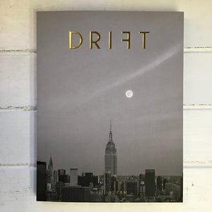 Drift - Issue 10 (Manhattan)