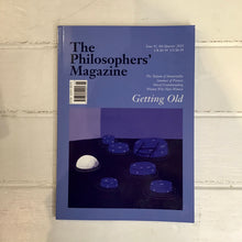 Load image into Gallery viewer, The Philosophers' Magazine - Issue 91
