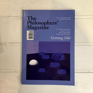 The Philosophers' Magazine - Issue 91