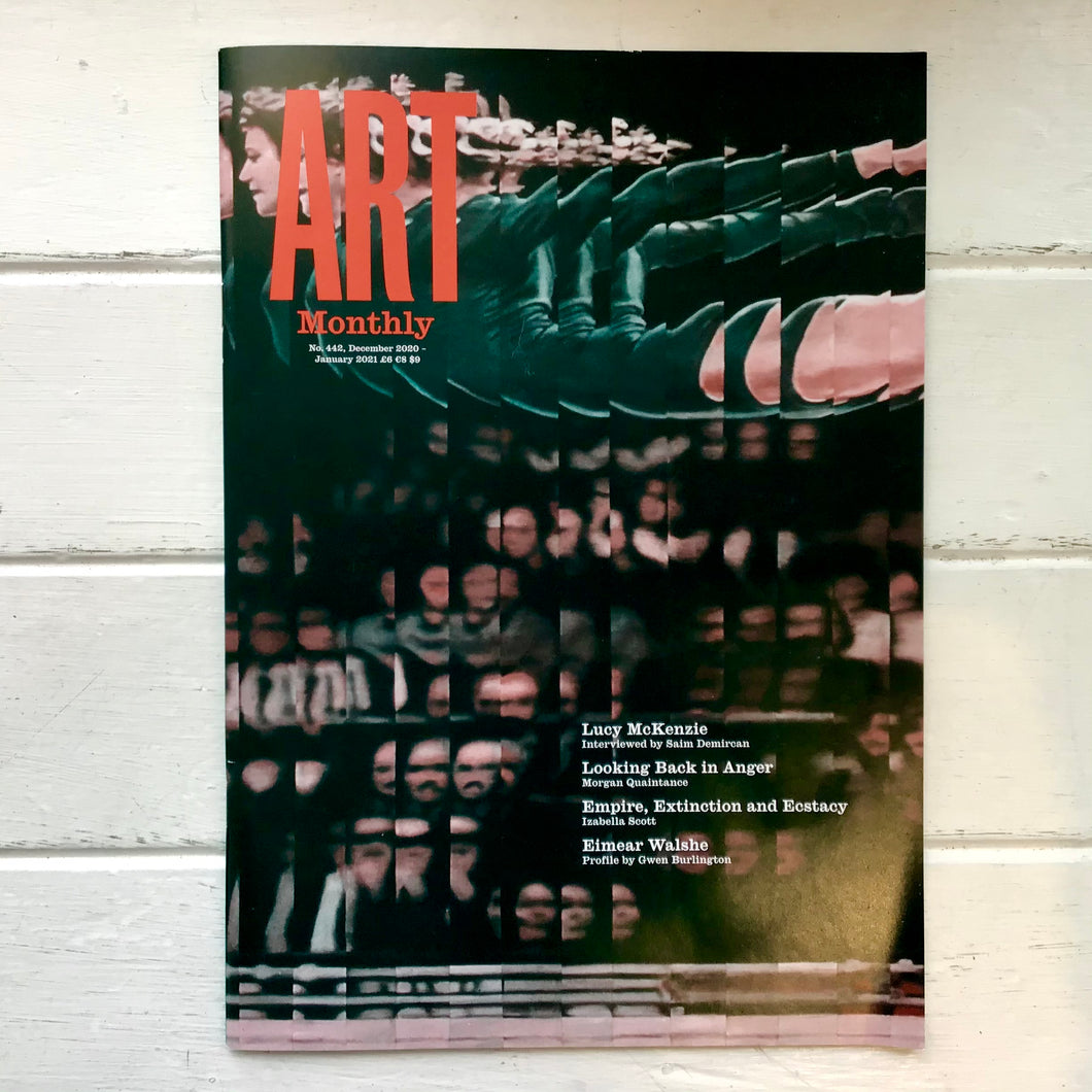 Art Monthly - Issue 442
