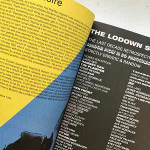 Lodown - Issue 117