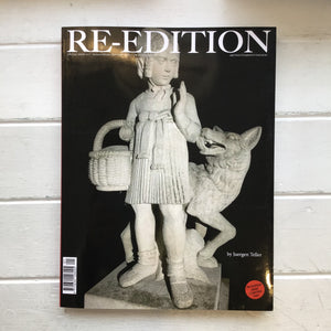 Re-Edition - Issue 14 (Special Part 2)