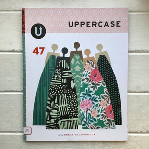 Uppercase - Issue 47