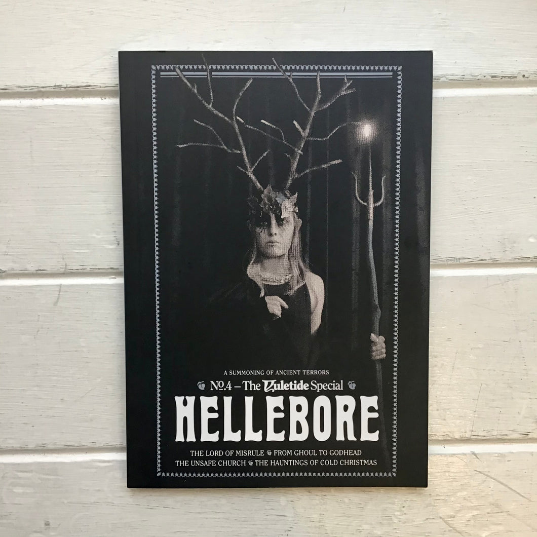 Hellebore - Issue 4