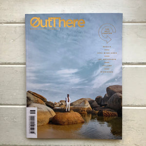 OutThere - Issue 16: 'The Next Chapter'