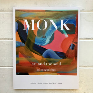 Monk - Issue 1