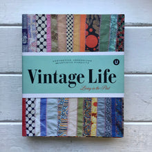 Load image into Gallery viewer, Uppercase Books - Vintage Life