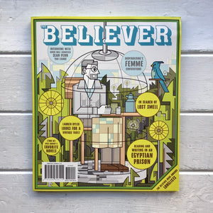 Believer - Issue 134