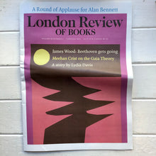 Load image into Gallery viewer, London Review of Books - 43/01