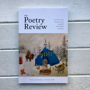 The Poetry Review - Issue 110/04