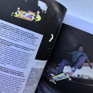 Skateism - Issue 6