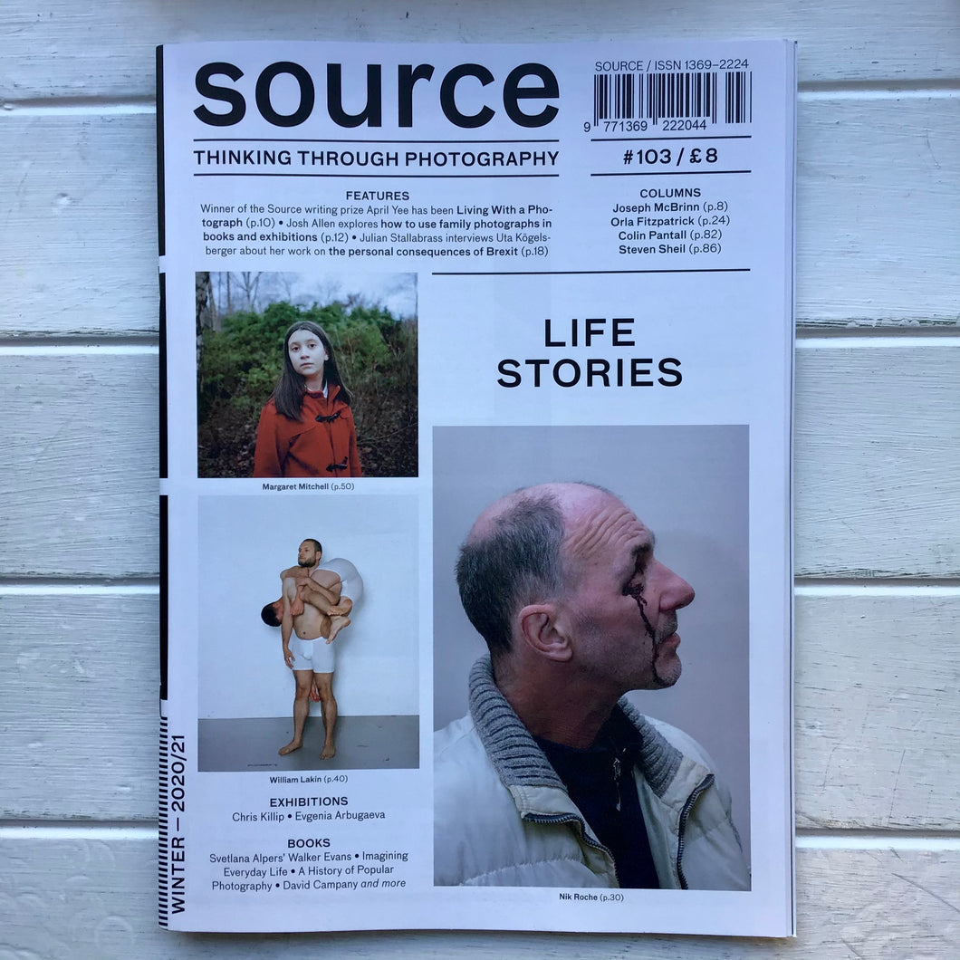 Source - Issue 103