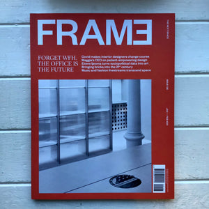 Frame - Issue 138