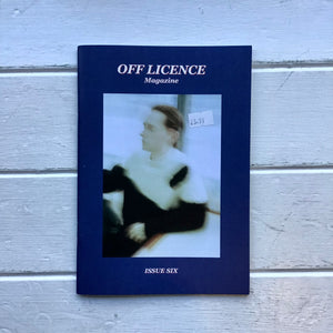 Off Licence - Issue 6