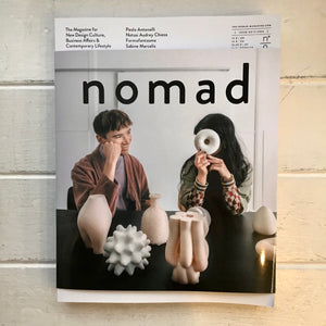 Nomad - Issue 9