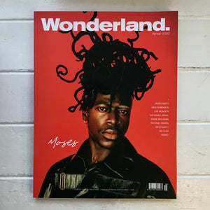 Wonderland - Winter 2020