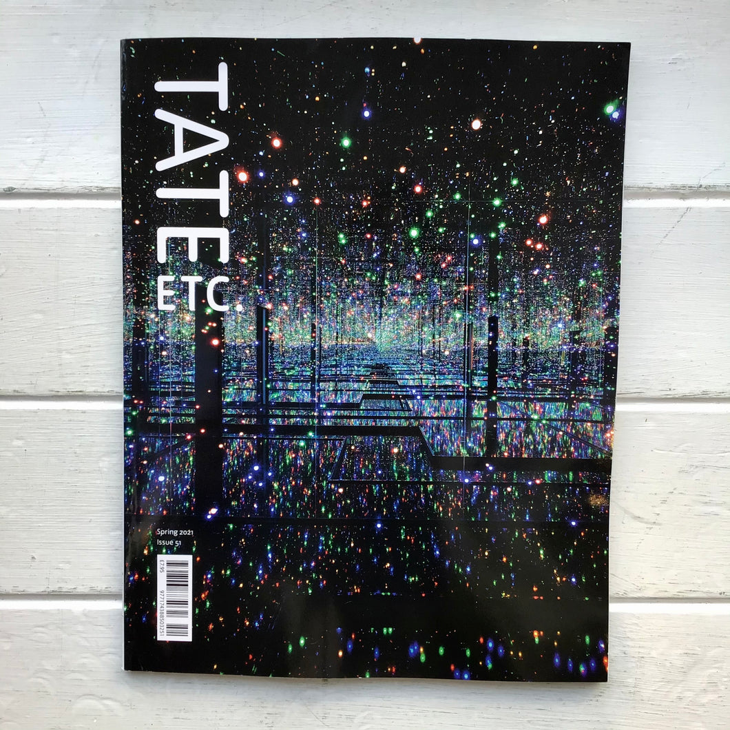 Tate Etc. - Issue 51
