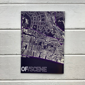 Of/Scene - Issue 1