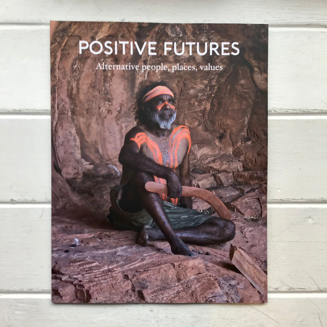 Positive Futures - Issue 2