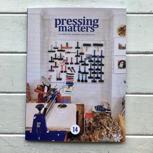 Pressing Matters - Issue 14