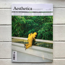 Load image into Gallery viewer, Aesthetica - Issue 99