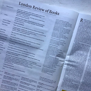 London Review of Books - 43/04