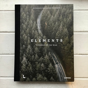 Rucksack - Elements: In Pursuit of the Wild
