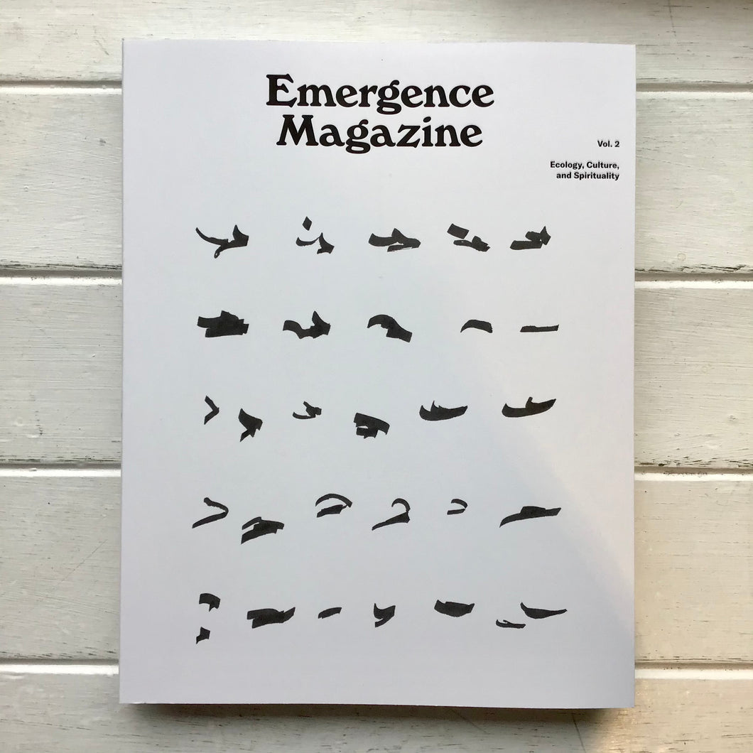 Emergence - Issue 2